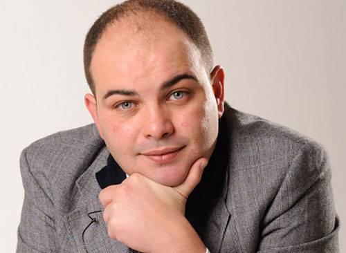 Vincenzo Salvatore Maruccio, capogruppo Idv alla Regione Lazio
