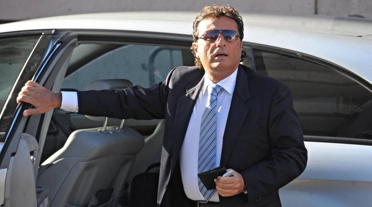 Ecco il testimonial di Renzi: Francesco Schettino
