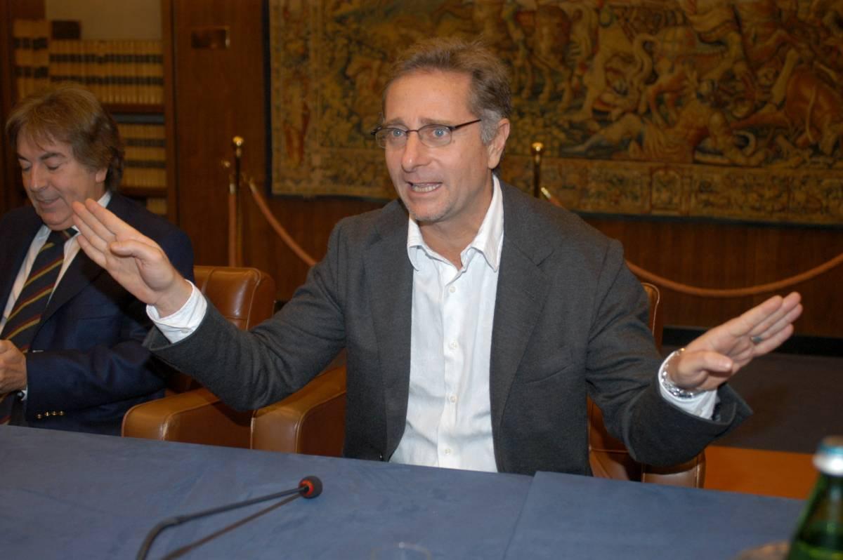 """Le mani di Bonolis sul Festival: """"A Sanremo porterei Jovanotti"""""""