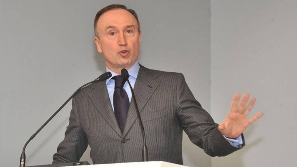 Gianpiero Samorì, leader dei Moderati in Rivoluzione