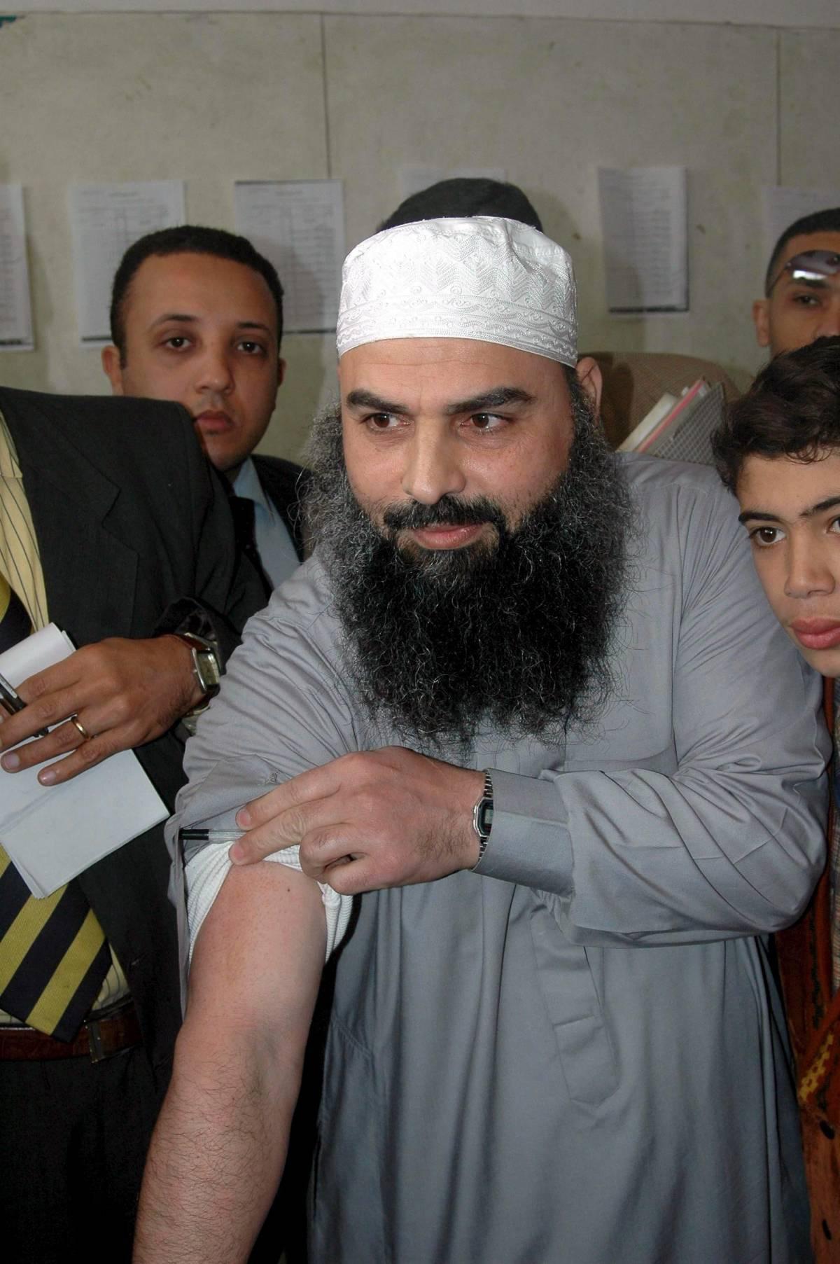 Abu Omar, ex imam di viale Jenner, condannato a sei anni di carcere