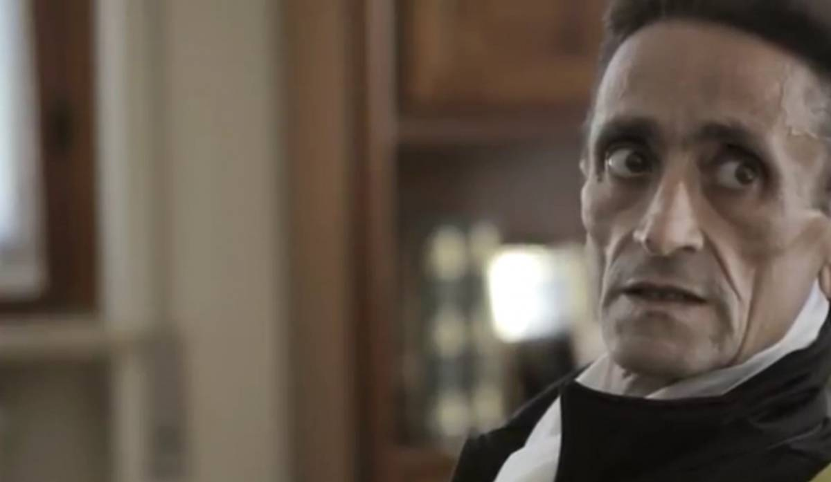 Il video choc dell'Associazione Luca Coscioni
