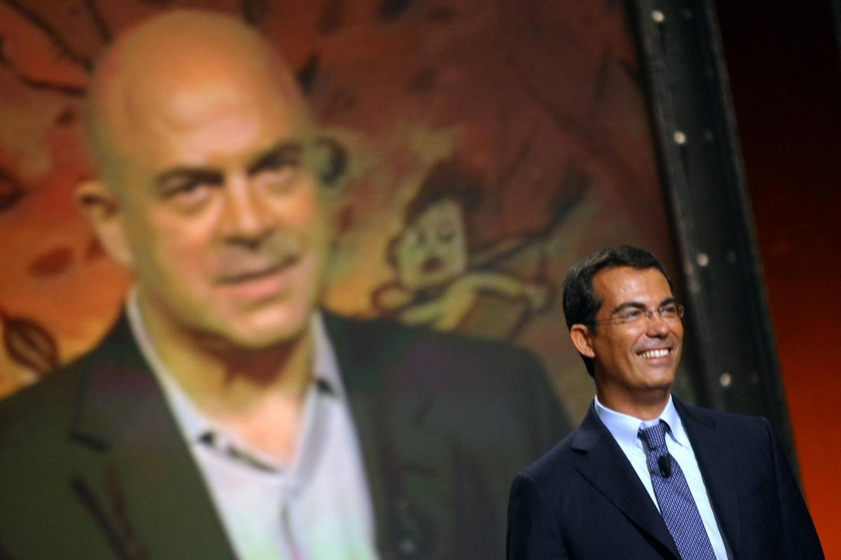"Rai, Brunetta smaschera Floris: ""Così ha quadruplicato lo stipendio"""