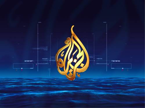 Twitter sospende l'account arabo di Al Jazeera