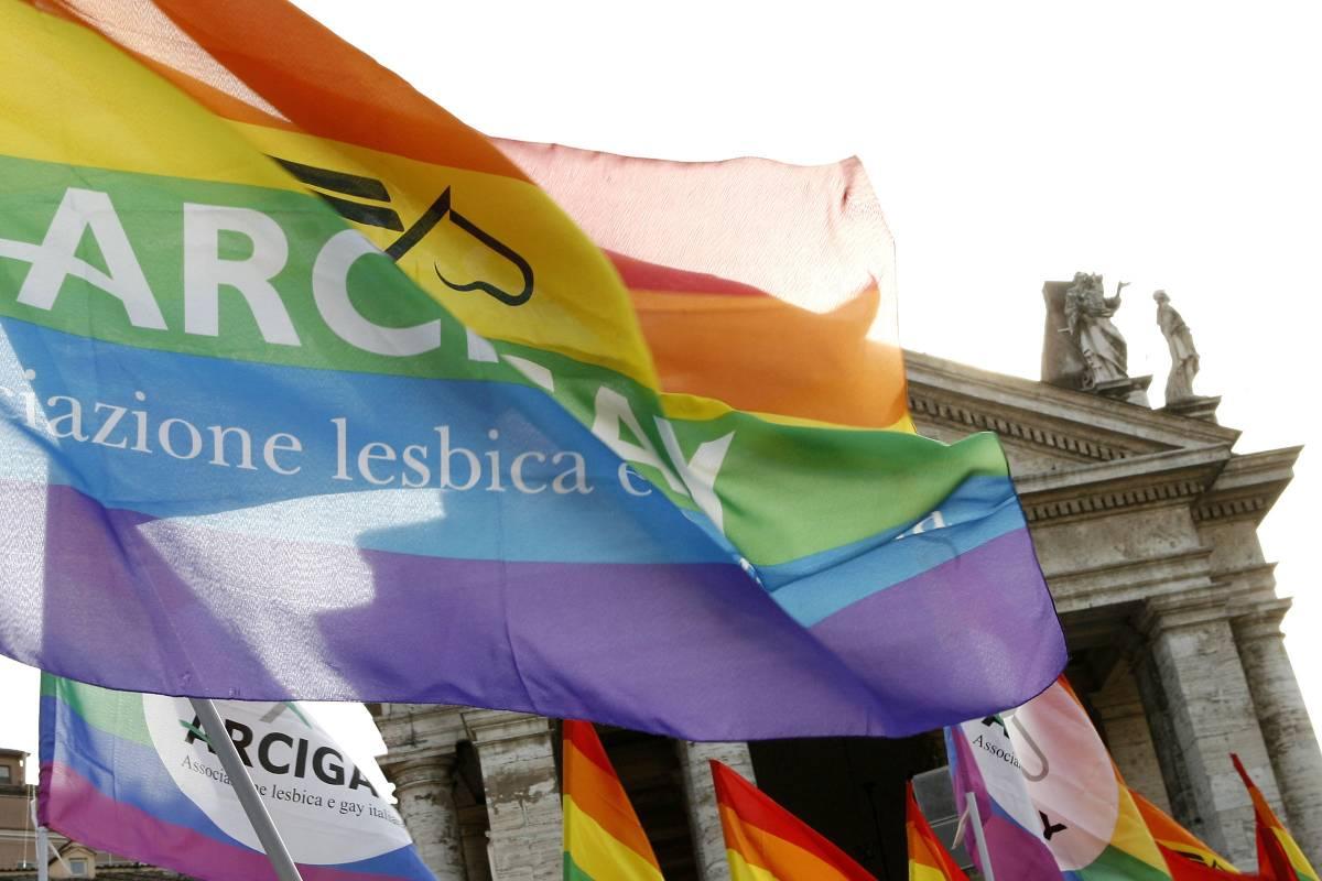 Il Comune di Venezia distribuisce fiabe gay negli asili e nelle scuole