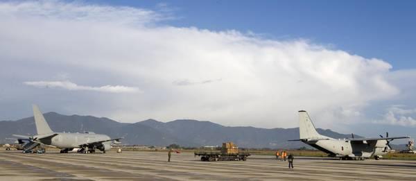 Mali, dall'Italia tre aerei e da 15 a 24 istruttori
