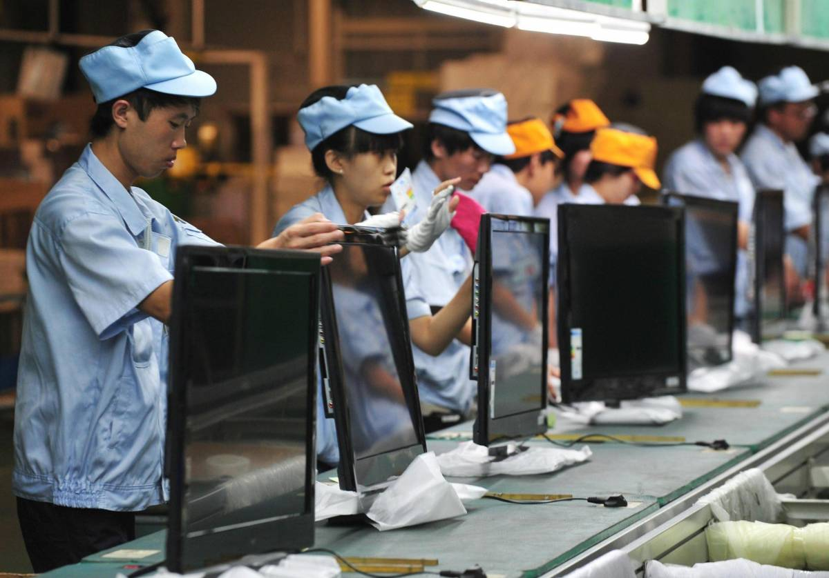 Anche la Cina invecchia E ora chi paga le pensioni?