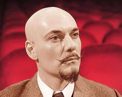 Edoardo Sylos Labini, un D'Annunzio tra grazia e ironia