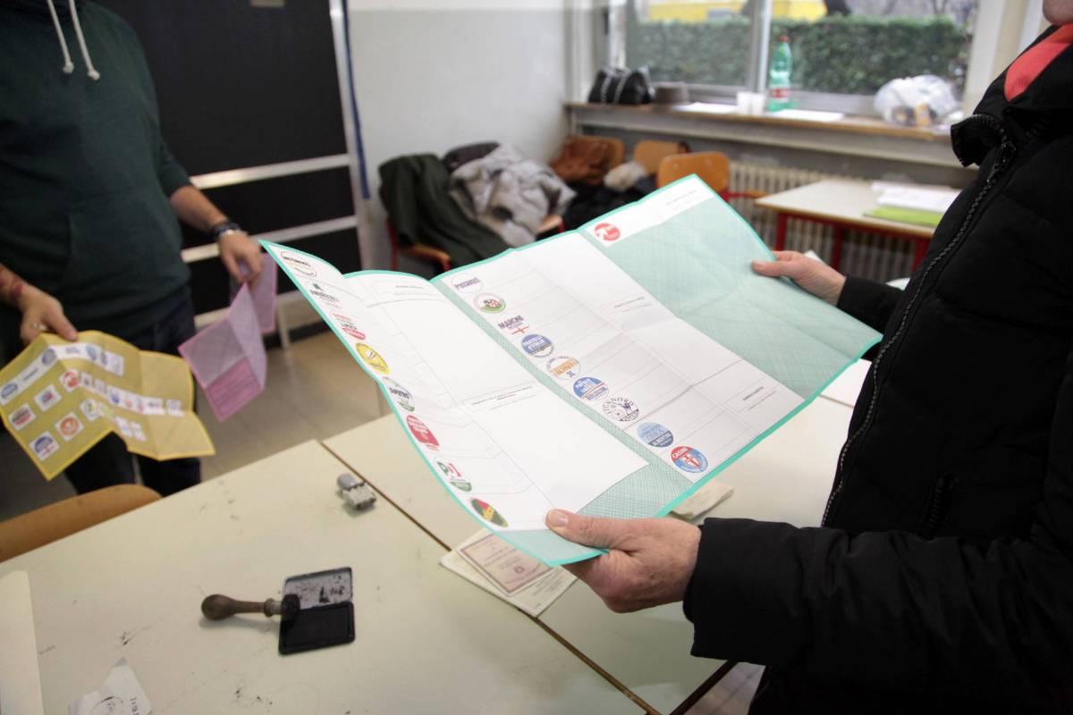 Sondaggio: impennata della Lega, mentre Pd e M5s tornano a perdere voti