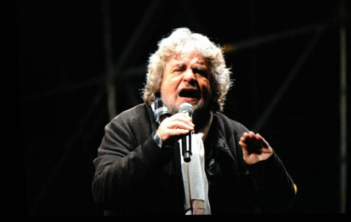 """Stiglitz smentisce Grillo: """"Non mi doveva tirare in mezzo alla campagna elettorale"""""""