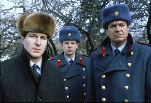 Le mani dell'ex Kgb sul cinema: gli 007 veri premiano quelli finti