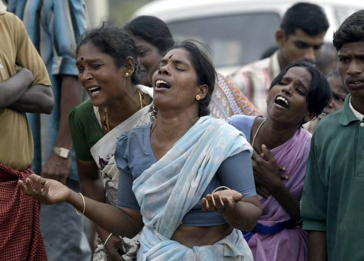 Maldive, stuprata dal patrigno e condannata a cento frustate