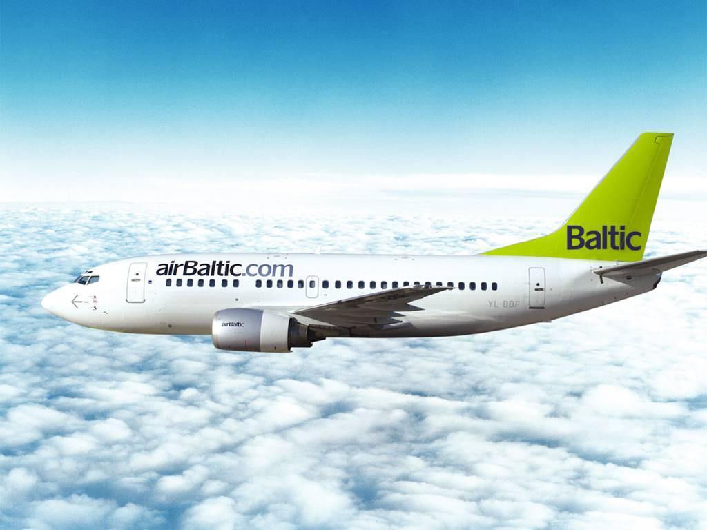 AirBaltic sceglie Malpensa e migliora i collegamenti con Riga