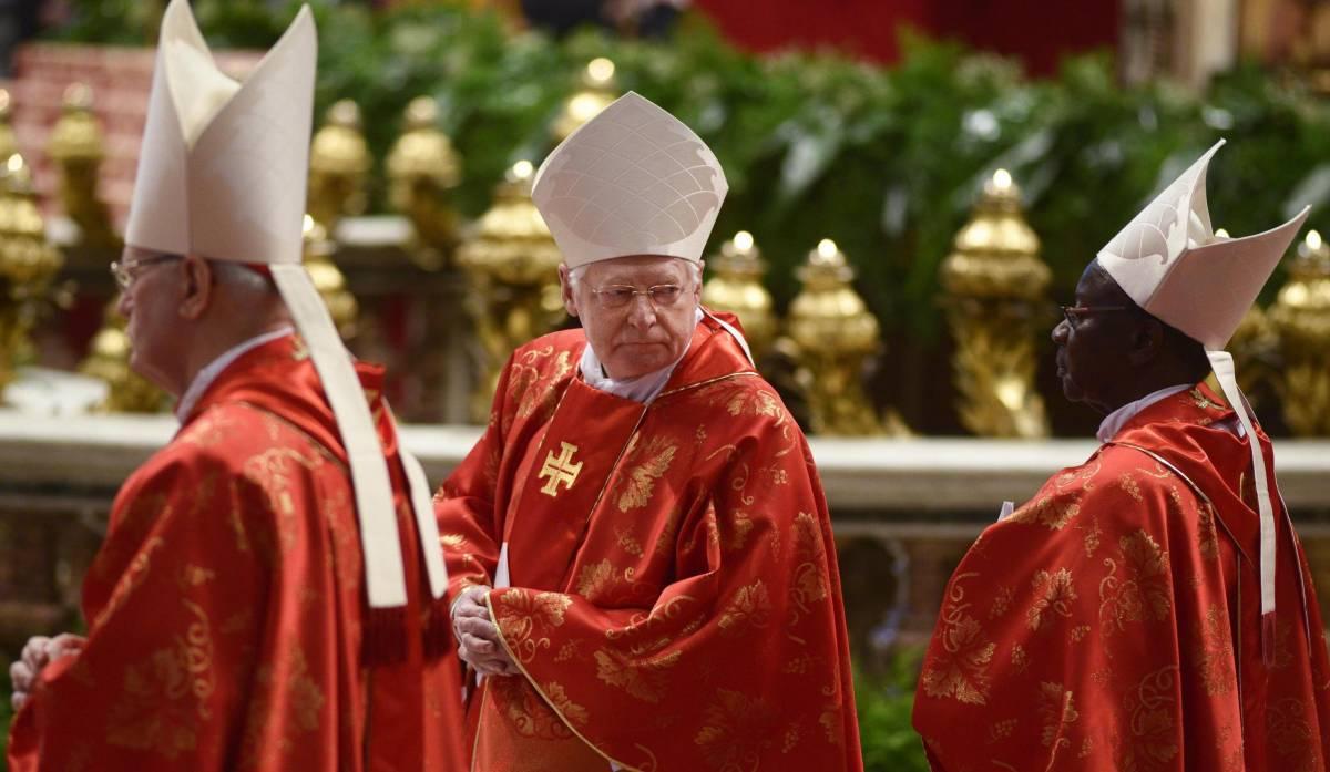 Così Bergoglio ha conquistato il Conclave senza sponsor il retroscena »