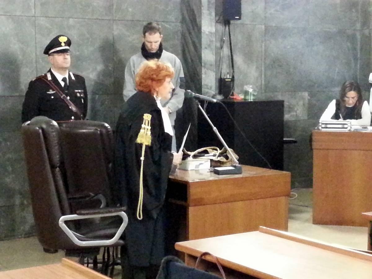 """""""Giustizia usata per scopi politici"""". Se lo dice anche la Boccassini..."""