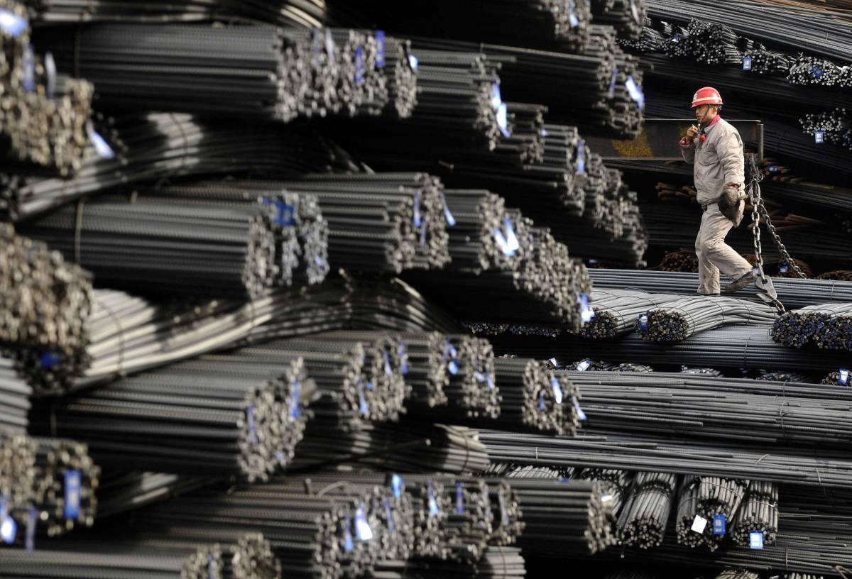 L'industria torna a crescere: fatturato su dopo 22 mesi