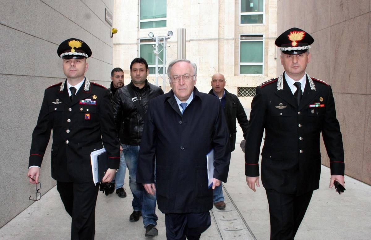 Giustizia, Csm avvia procedura di trasferimento per Messineo