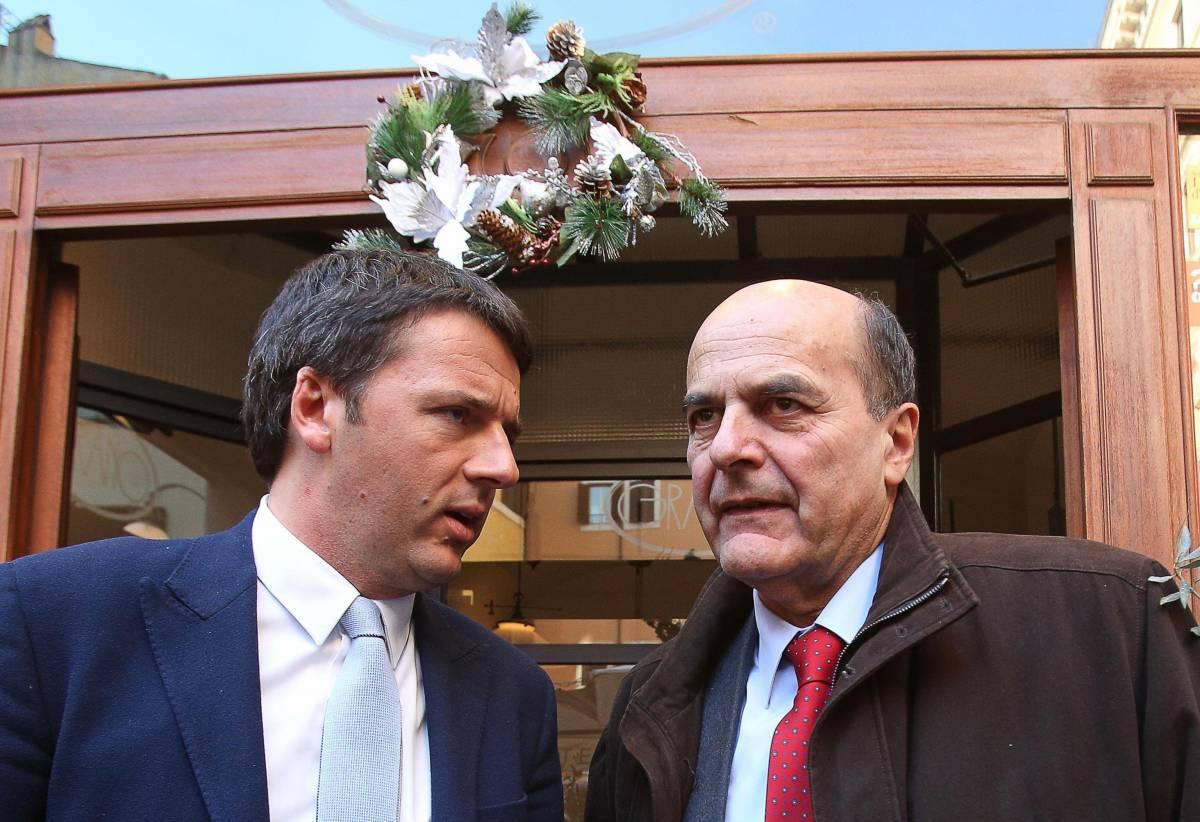 Quirinale, dal Pd pioggia di critiche a Renzi