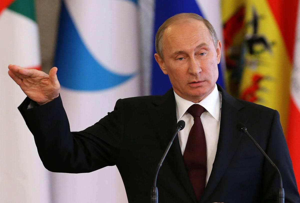 """Russia: """"Non consegneremo Snowden a un paese che ha la pena di morte"""""""