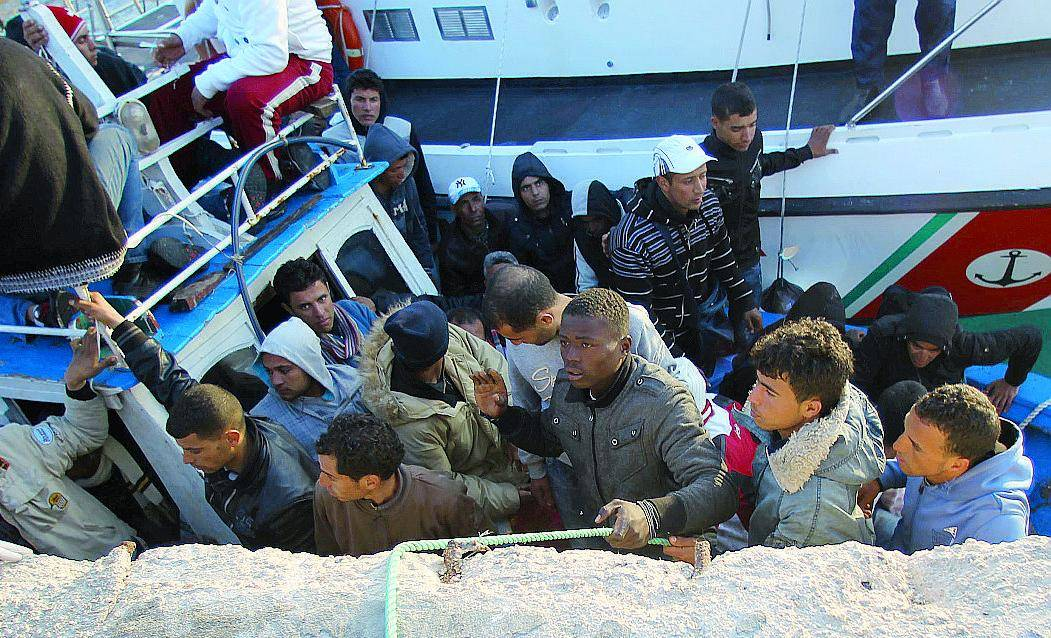 Perché l'umanitarismo rovina l'immigrazione
