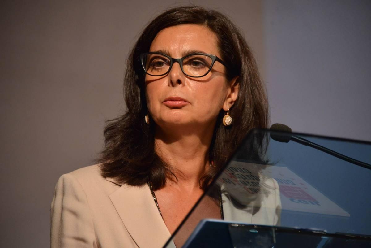 """Boldrini: """"No a Miss Italia è scelta moderna e civile"""""""