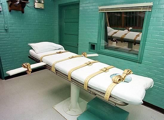 Usa, almeno 27 condanne a morte viziate da errori: polemiche sulla pena di morte