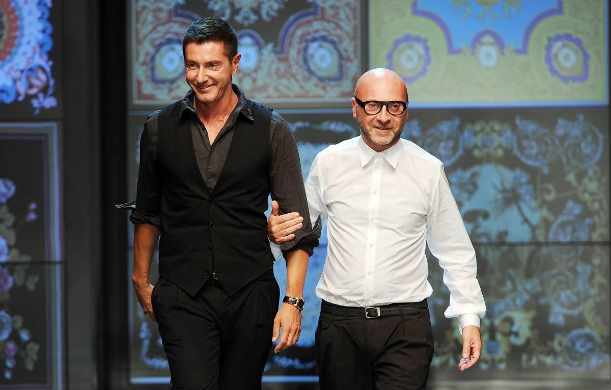 """Pisapia tende la mano a Dolce & Gabbana: """"Andiamo avanti insieme"""""""