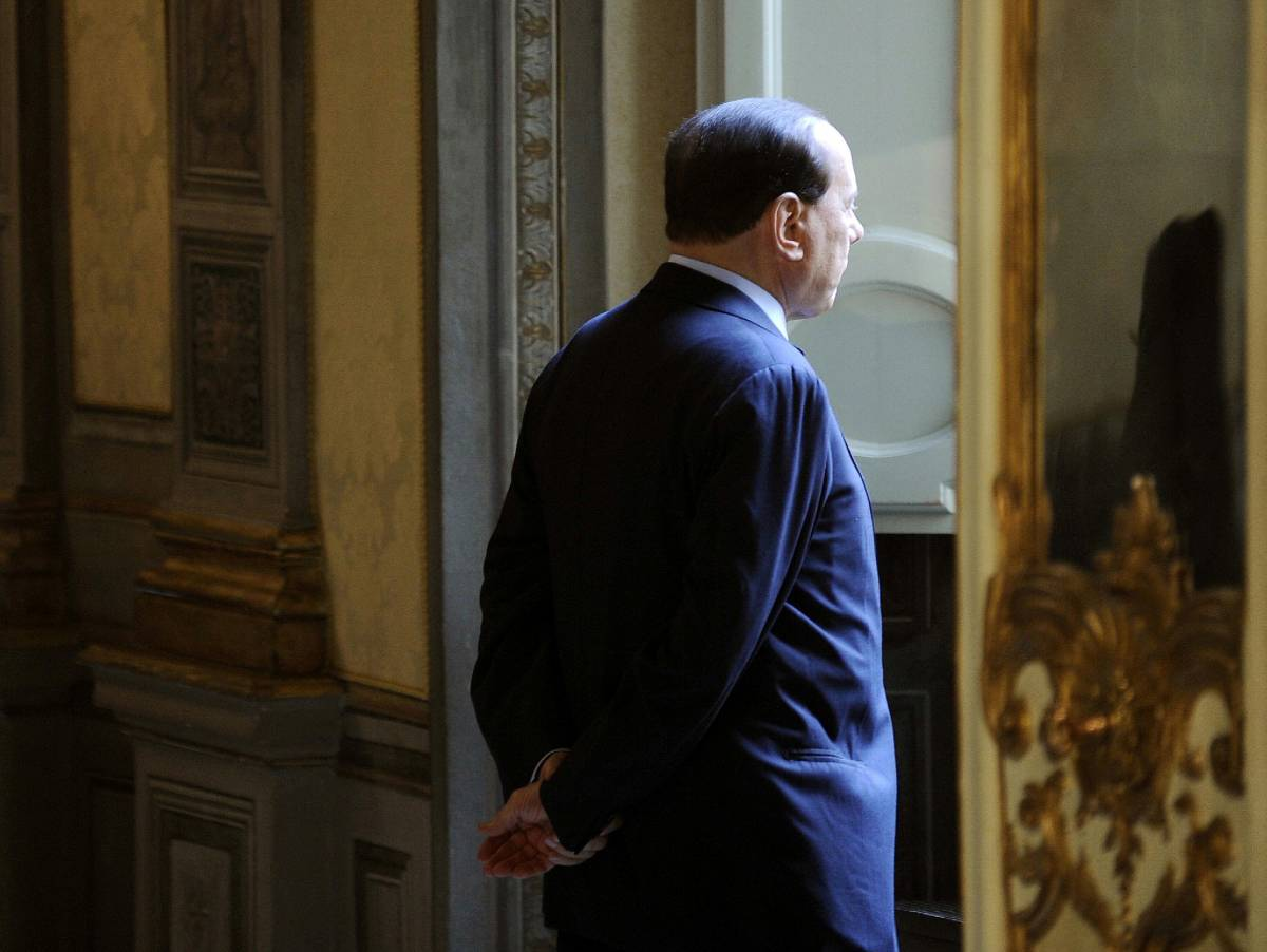 Per Berlusconi arriva il giorno più difficile: «Ma tutto è possibile»