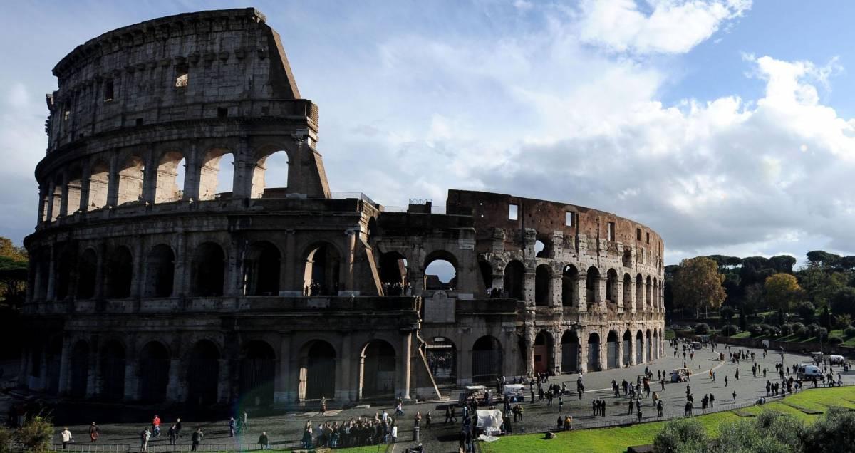 Bray dica un sì netto al restauro del Colosseo «griffato» Della Valle