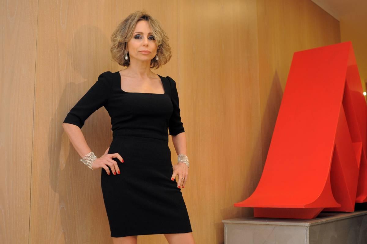 Marina Berlusconi, presidente di Mondadori e Fininvest