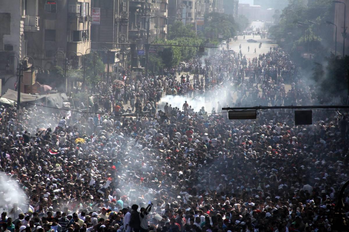 Vi spiego perché gli italiani se ne infischiano dell'Egitto