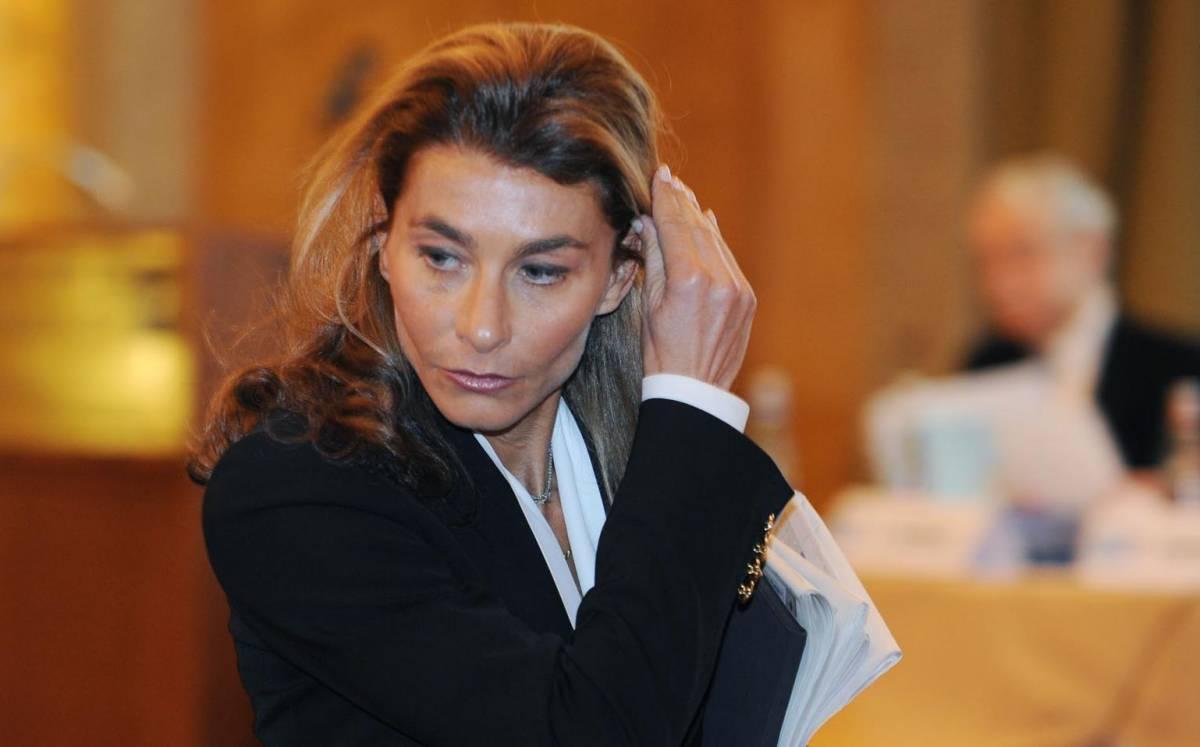 Giulia Ligresti ai domiciliari: ha perso 6 chili in carcere