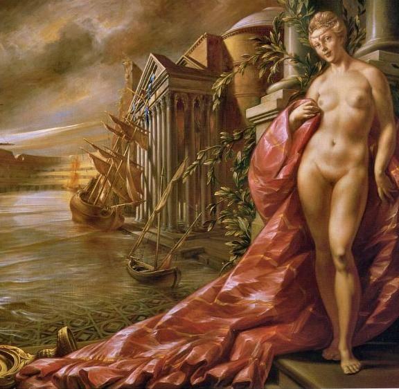 Da Fiuggi parte la rivoluzione dell'arte