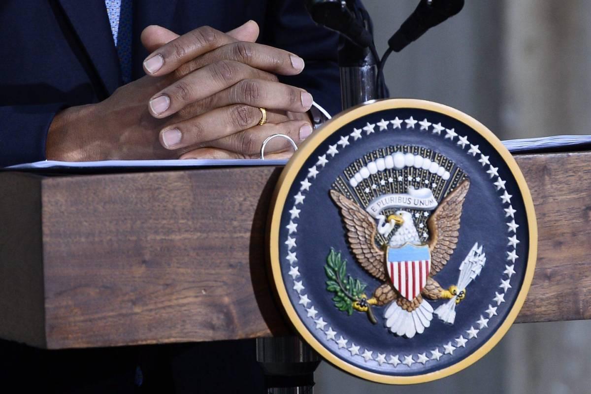 Obama gioca le carte al G20. In Senato il primo sì al raid sulla Siria