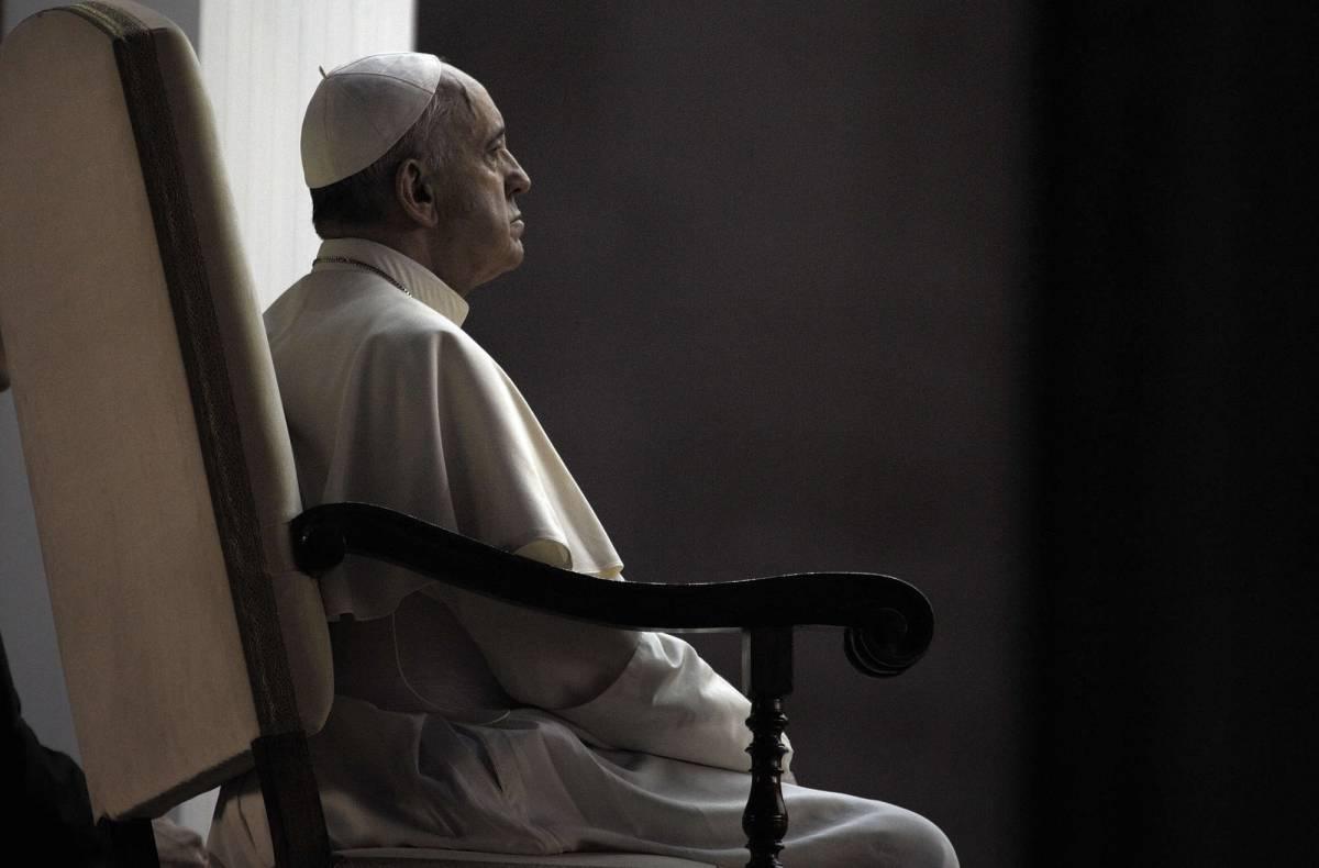 Il Papa chiede la pace All'islam non interessa