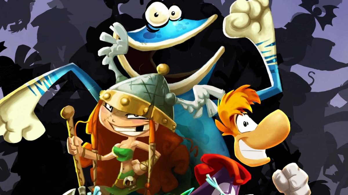Videogiochi, è arrivato Rayman Legends