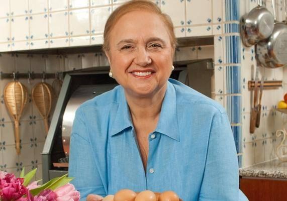 Chef, scrittrice e star tv: arriva mamma Bastianich