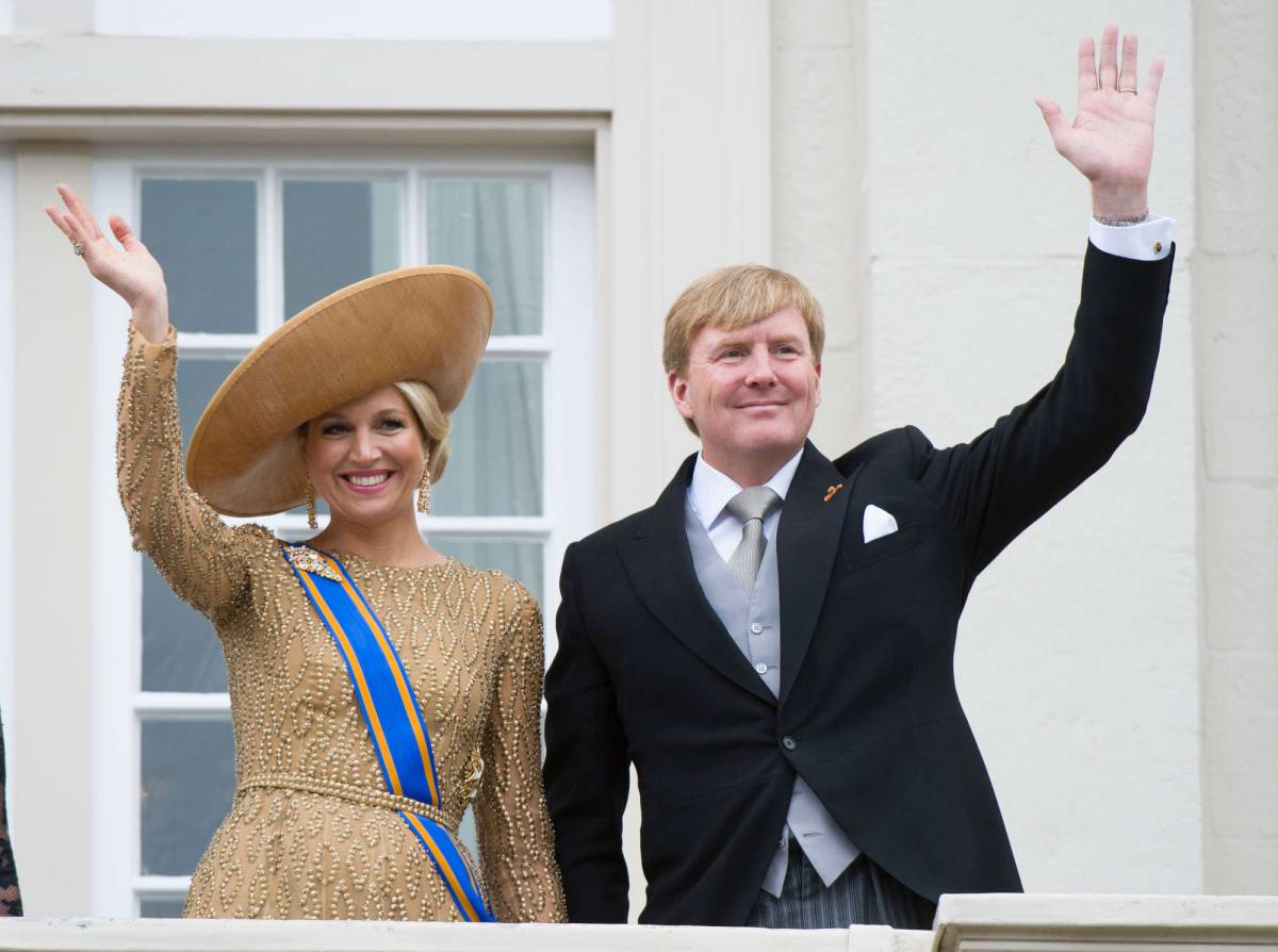Rivoluzione olandese: lo Stato non aiuta più