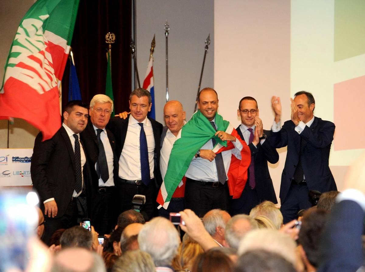 «Forza Italia torna in campo e Milano è la sua capitale»
