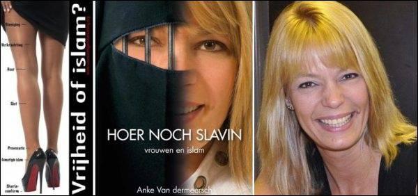 Conforme all'islam o lapidata? Ecco le cosce a prova di sharia