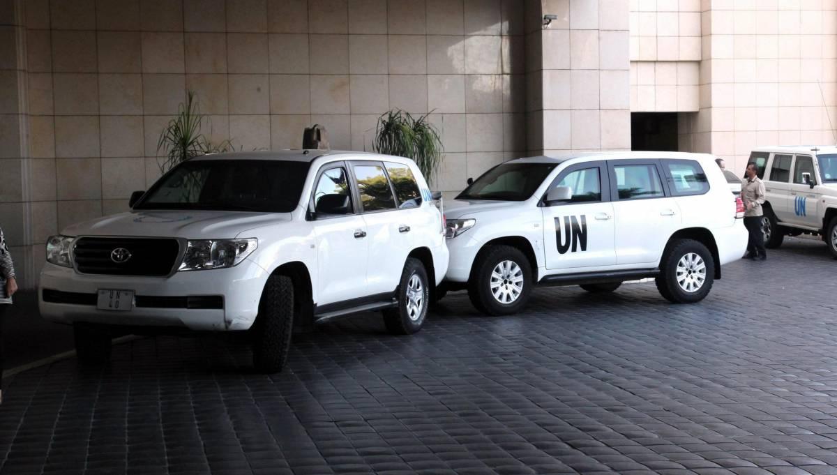 Gli ispettori Onu tornano in Siria. Fabius: vicina decisione sulla data di Ginevra 2