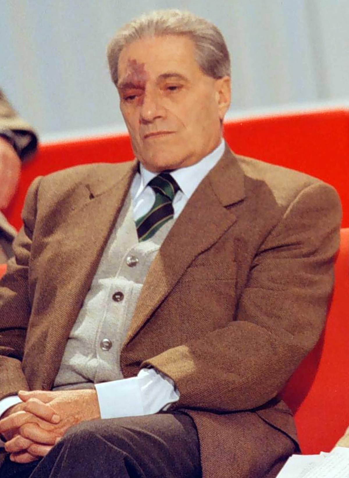 Morto lo scrittore Carlo Castellaneta