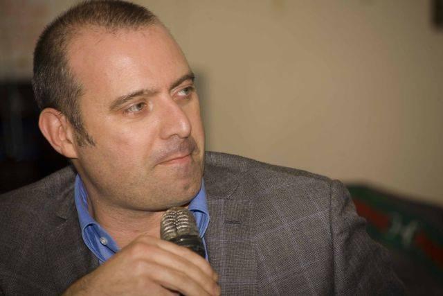 Stefano Bonaccini, braccio destro di Renzi nella corsa alle primarie