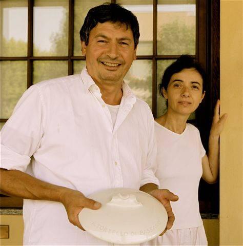 Bassano e Mariella Vailati