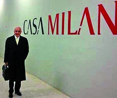 Idea Galliani, un manager per Forza Italia