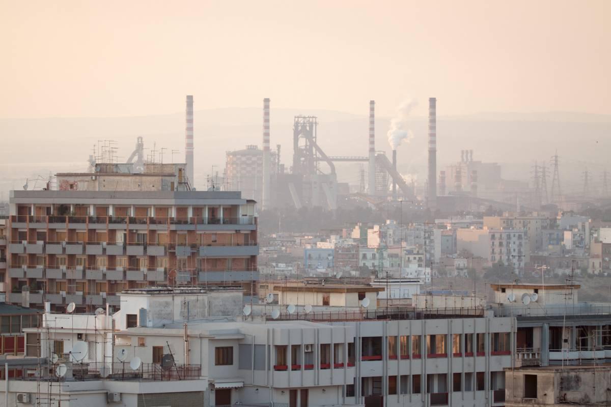 Taranto, i legali di Riva chiedono il trasferimento del processo Ilva