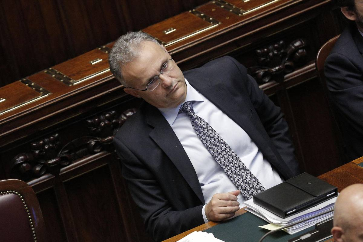 E Mauro conferma trame e complotti contro Berlusconi