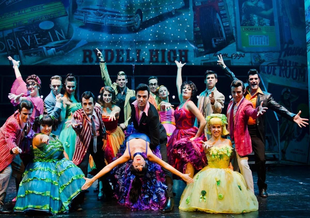Si scatena la Compagnia della RanciaTeatro della LunaGrease, Frankenstein, Cenerentola per una stagione di grandi musical