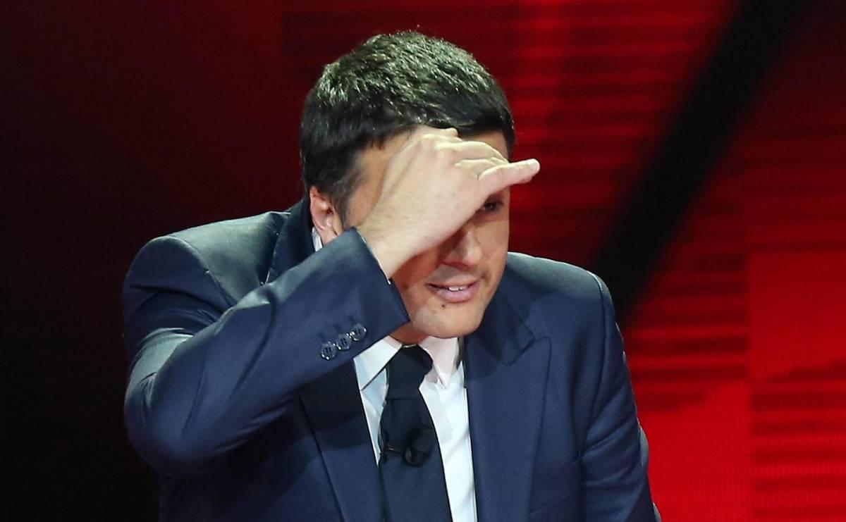 La Consulta rovina i piani di Renzi