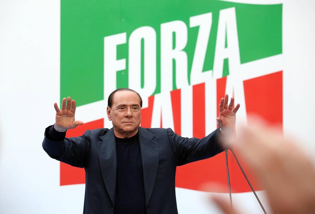 Le nove vite di Berlusconi e l'errore di crederlo finito